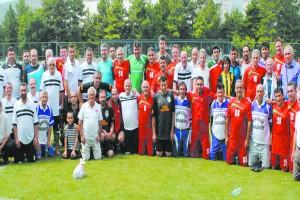 Masterler Ligi'nde final günü, KANAL-3 YAYINLAYACAK