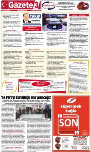 SERTESER İLE DOBRA DOBRA /  27 ARALIK 2018 TAKİP