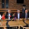 AK Parti basını unutmadı