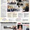 Özkaya İle Mega Siyaset / 1 Şubat 2019 Takip Köşe Yazısı