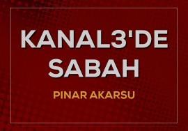 Kanal 3'te Sabah