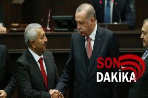 Ak Parti Adayı Mehmet Zeybek Afyonkarahisar Yeni Belediye Başkanı