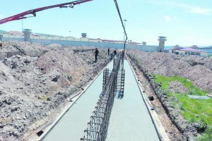 Afyon'a yakışacak sanayi sitesi